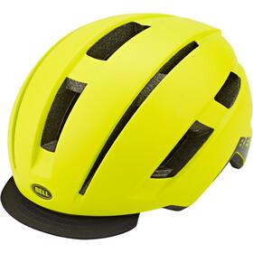 Bell Daily LED MIPS Helm, matte hi-viz